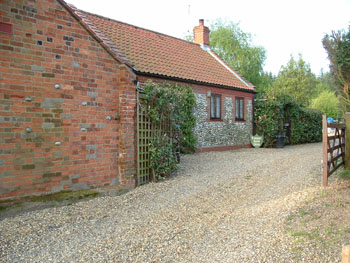 Puddleduck Self-Catering Holiday Cottage, Poppyland Touring Park, North Norfolk